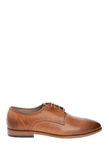 Derigo Taba Erkek Casuel Ayakkabı Hıde Taba